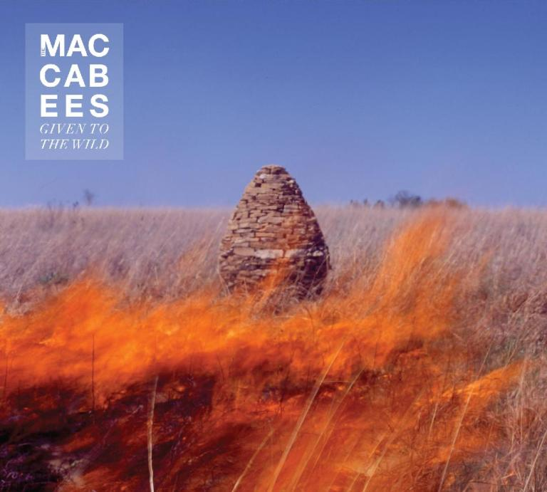 Maccabees-Given-To-The-Wild-Album-Cover