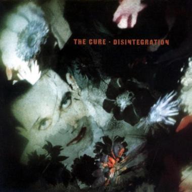 thecure_disintegration